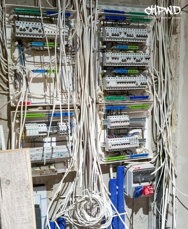 Poszukiwacz zaginionego kabla